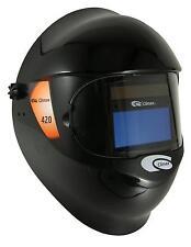 CLIMAX 420 PREMIUM Automático Oscurecimiento soldadura casco escudo - MIG TIG