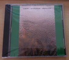 LUKE VIBERT / SIMMONDS Rodulate REPHLEX CD NEW SEALED Aphex Twin IDM Electro