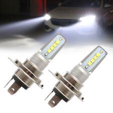 9003 H4 LED Headlight Kit High-Low Beam Super Bright Bulb 55W 8000LM 6000K