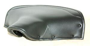 Large Type Lycette Saddle Sattel BSA Triumph Enfield AJS Matchless Ariel Norton