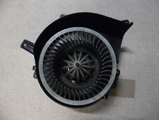 5486 B3F 2005-2011 vw fox 3 portes 1.4 essence heater blower motor 6Q2 819 015