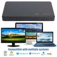 2.5 inch USB3.0 to SATA3 High Speed Support 8TB HDD External SSD HDD Case