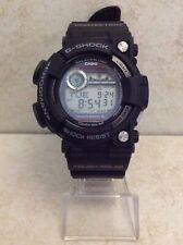 CASIO G-SHOCK GWF-1000-1 (3184) FROGMAN R/C SOLAR CLASSIC DIGITAL DISPLAY WATCH