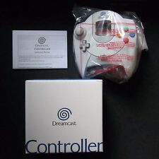 Brand New Official Genuine Original Sega Dreamcast Controller Gamepad DC Control