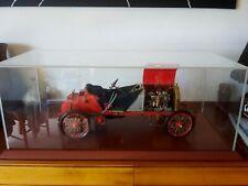 Maquette Montée Pocher 1/8 Fiat F2 130 HP 1907