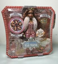 BARBIE My Scene FAB FACES MADISON Doll New NIB Two OUTFITS + ACCESSORIES
