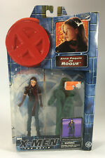 Marvel X-men The Movie / Anna Paquin as ROGUE Figure / Red X / NEW UNOPENED