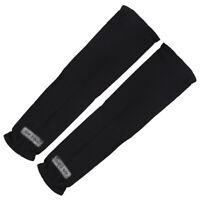 1X(TOPCOOL Manchons de bras de protection solaire de Refroidissement UV Peau 2E