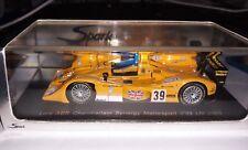 Spark 1/43 Lola AER Chamberlain Synergy Motorsport #39 Le Mans 2005 S0034