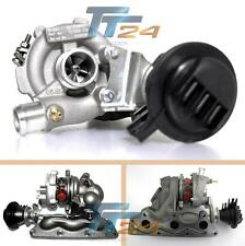 NEU! Turbolader # SMART =  Brabus City-Coupe ForTwo # 0,7L 55kW 60kW A1600961099