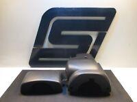 2006 Suzuki Aerio Wagon OEM Steering Column Cover Shroud Trim Panel