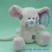"""My Blue Nose Friends Peluche SOURIS  *-*  4"""" 10 cm"""