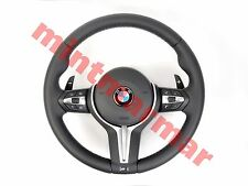 NEW BMW M SPORT M3 M4 MLF SHIFT PADDLES M1 M2 BUTTONS STEERING WHEEL 3014