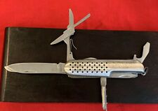 Kendall Jackson Winery Multi-function Knife & Wine Opener with eight accessories