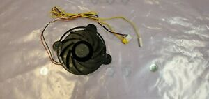 DA31-00287C / DA32-00070A Samsung Refrigerator Freezer Fan Sensor For RT18M6215S