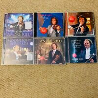Andre Rieu Magic Of The Movies- Royale- Moonlight Serenade- December Lights