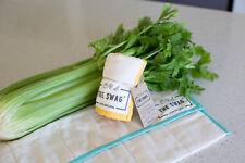 The Swag reusable produce bag - long