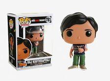 Funko Pop Television: The Big Bang Theory™ - Raj Koothrappali Figure #38584