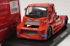 FLY 204203 BUGGYRA CEPSA RACE TRUCK NEW 1/32 SLOT CAR IN DISPLAY CASE