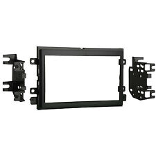 Metra Double Din Dash Kit for Select 2004-Up Ford / Lincoln / Mercury | 95-5812