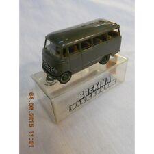 Brekina 36190 Mercedes Benz 319 Bus Dark Green 1:87 HO Scale
