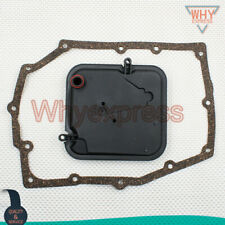 Transmission Filter Kit Pan Gasket For Jeep Liberty Wrangler Dakota 300 & Dodge