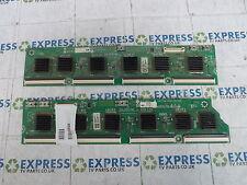 BUFFER BOARD EAX61307501 + EAX61307601 - LG 50PK350