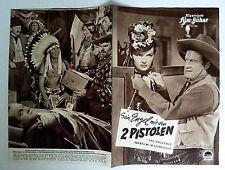 IFB #782 - FILMPROGRAMM - Sein Engel mit den 2 Pistolen / The Paleface