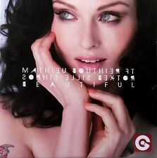 MATHIEU BOUTHIER ft SOPHIE ELLIS BEXTOR * BEAUTIFUL * ITALY 8 TRK CD * HTF!