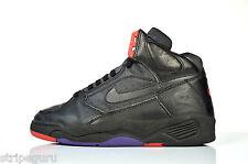 vintage NIKE FLIGHT '92 basketball shoes hi-tops size UK 8 US 9 OG 90s rare 1992