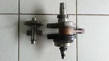 Kurbelwelle+Ausgleichswelle Suzuki DR 650 SP 46