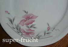 1 Kuchenteller 19 cm   Mitterteich  SISSI  rosa  Form 2040