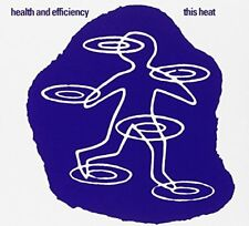 This Heat - Health and Efficiency [CD]