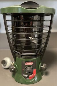 Coleman Mosquito Deleto Propane Fired Bug Zapper Lantern WITH LEGS / Trap Refill