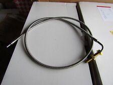 Sensor de fibra óptica Vidrio Banner-IAT23S - 914mm-H9P3 8485923