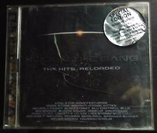 Kool & The Gang ‎– The Hits: Reloaded 2XCD 2004 Edel Records ‎– 0150832ERE