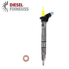 Injektor Einspritzdüse 13537805428 0445116024 BMW E81 E87 120d E83 X3 E70 X5