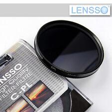 86mm CPL Filter Polfilter für Kameras mit 86 mm Gewinde Polarisationsfilter