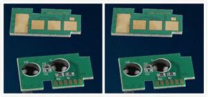 4X Samsung CLT-504S Reset Toner Chip for CLP-415N/470/475,CLX 4195/4195N/4195FN