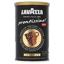 Lavazza Prontissimo Intenso Premium Instant Coffee ( 1 X 95g)