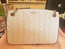 Kate Spade Briar Lane Shoulder Bag With Magnetic Tab Closure