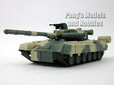 T-80 Russian Main Battle Tank 1/72 Scale Die-cast Model by Eaglemoss