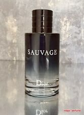 DIOR SAUVAGE for men 100 ml ** NEW IN BOX **