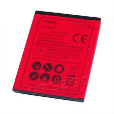 High Capacity 2520mAh Extended Slim Li3716T42P3h594650 Battery f ZTE Savvy Z750C