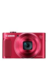 Canon PowerShot SX620 Fotocamera Digitale, HD 1080p, 20.2MP, 25x zoom ottico, Wi-Fi