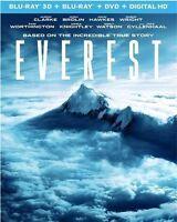 Everest 3D [Blu-ray] Blu-ray