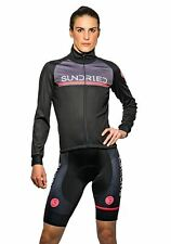 Sundried Womens Thermal Cycling Jacket Windproof Waterproof Best For Cold
