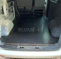 VW Transporter T5 SWB Heavy Duty 12mm Phenolic Resin Plywood Anti Slip Floor
