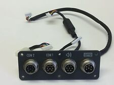 Symbol VC5090 4-Port connector, USED, TESTED WORKING