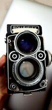 Rolleiflex 2.8F mit Bettie Brightscreen